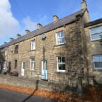 Burch Place, Eyam
