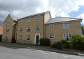 Crown House Apartments, Croxton Road, Thetford, IP24 1BD