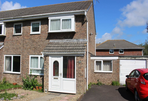 Harding Close, Boverton, Llantwit Major