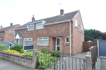 Frankby Grove, Upton, Wirral, CH49