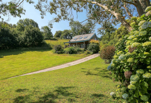Dove Cote, Sherford, Kingsbridge, Devon, TQ7