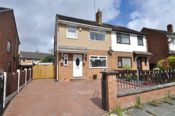 Slingsby Drive, Upton, Wirral, CH49
