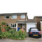 Blacksmiths Way, Hartwell, Northampton, NN7