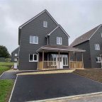 Wiltshire Crescent, Royal Wootton Bassett, Wiltshire