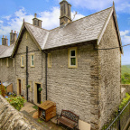 Middle Row, Cressbrook, Buxton