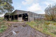 View of Residential Development Opportunity, Balshando Modern Steading, Lundie, DD2