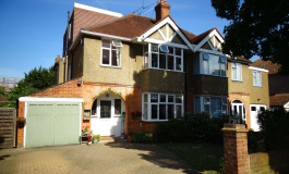 Brownrigg Road, Ashford, TW15