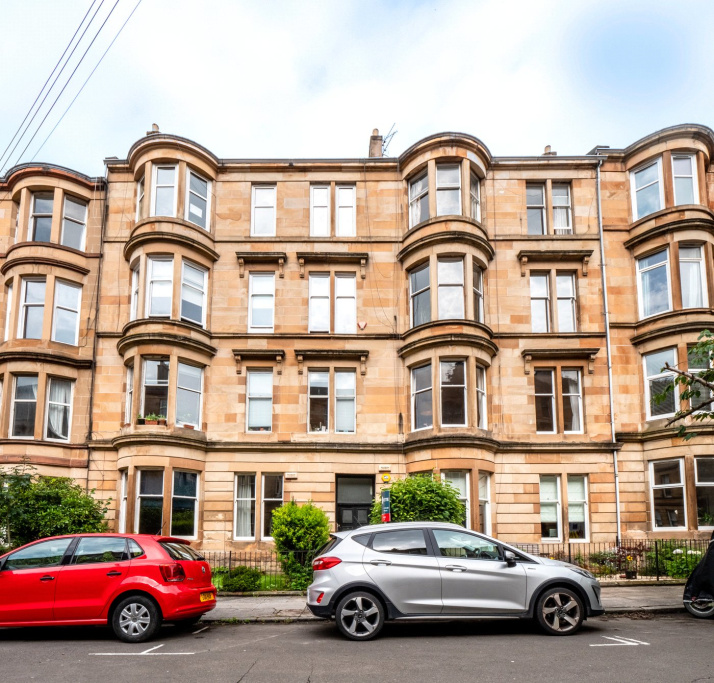 Image 14 of Montague Street, Kelvinbridge, Glasgow, G4