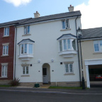 Westaway Heights, Pilton, Barnstaple