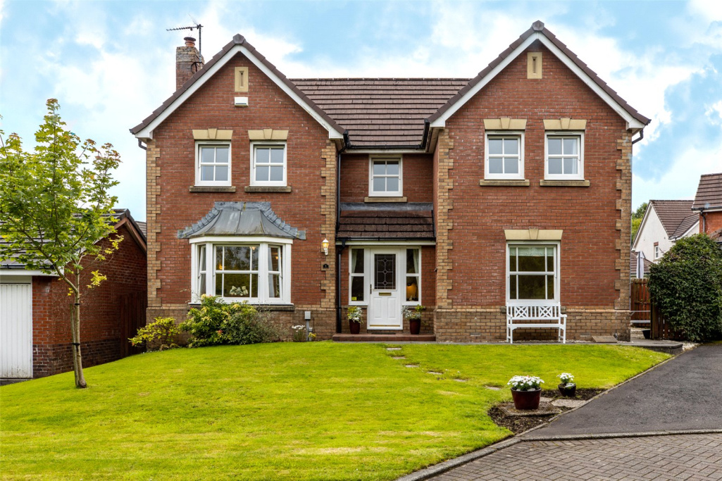 Image 1 of Wyvis Place, Mearnskirk, Newton Mearns, G77