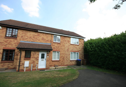 Melchester Close, Hardingstone, Northampton, NN4