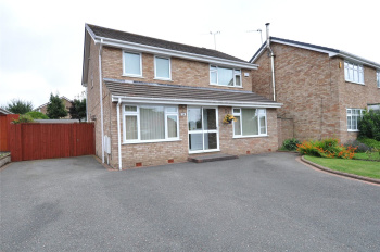 Thorns Drive, Greasby, Wirral, CH49