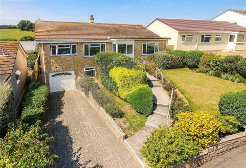 Linhey Close, Kingsbridge, Devon, TQ7