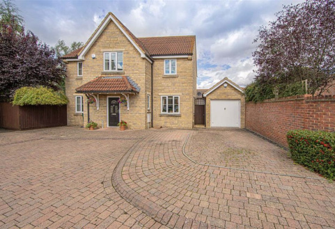 Byre Close, Cricklade, Wilshire