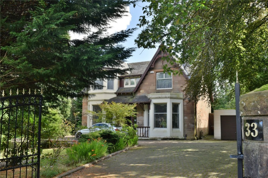 Image 1 of Manse Road, Bearsden, Glasgow, G61