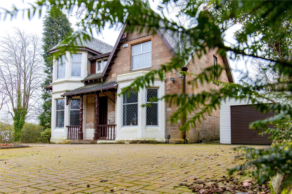 Image 3 of Manse Road, Bearsden, Glasgow, G61