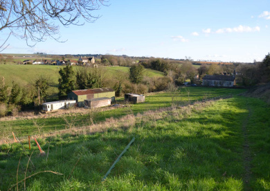 Churchfield Farm, Old Dilton, Westbury