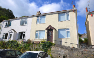 Kenmore, West Looe Hill, Looe, PL13 photo