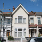 Tottenhall Road, Palmers Green, London