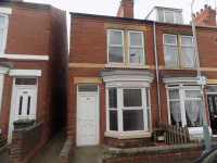 43 Clarence Road, Worksop