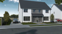 Thumbnail 1 of Plot 3, The Devon, Glenluie Green, Ardler Road, Meigle, Blairgowrie, PH12