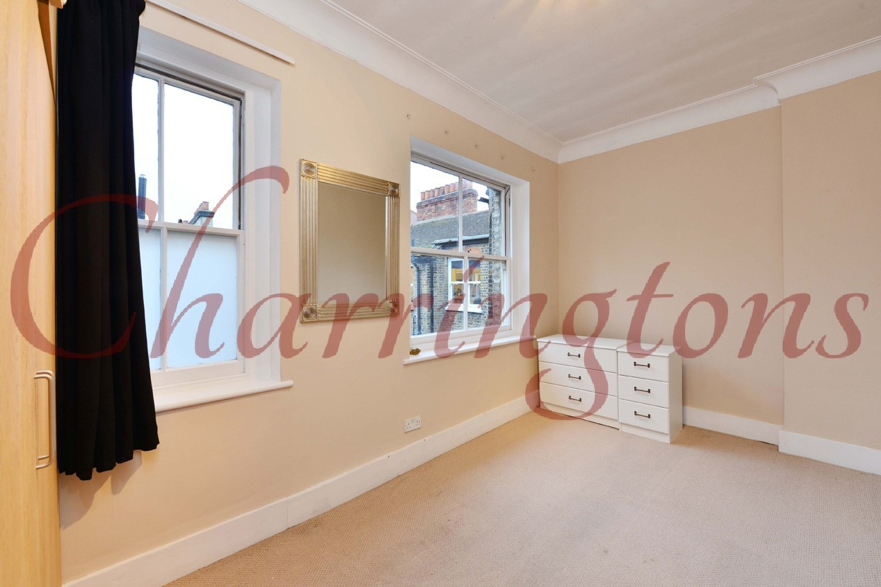 Three Bedroom Flat | For Sale | Ashburnham Mansions | Ashburnham Road | Chelsea | SW10 Image 5