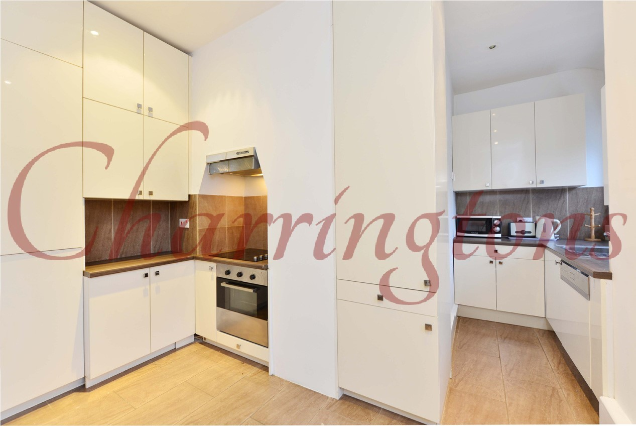 Three Bedroom Flat | For Sale | Ashburnham Mansions | Ashburnham Road | Chelsea | SW10 Image 3