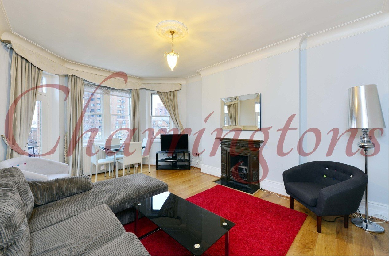 Three Bedroom Flat | For Sale | Ashburnham Mansions | Ashburnham Road | Chelsea | SW10 Image 1