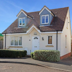 Wickham Close, Bideford