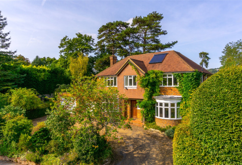Colley Manor Drive, Reigate, Surrey, RH2