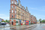 View of Dalkeith Road, Edinburgh, Midlothian, EH16