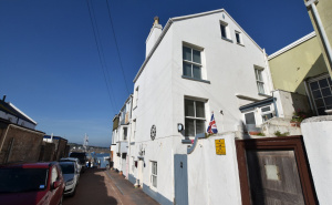 Ivy Lane, Teignmouth, TQ14 photo