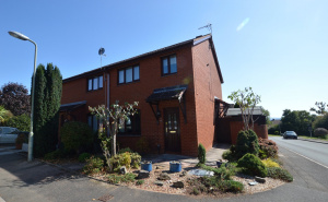Ilex Close, Pinwood Meadow, Exeter, EX4 photo