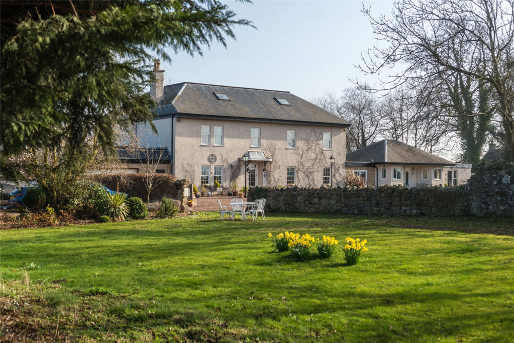 Image 26 of Adniston Manor, West Adniston Farm, Nr Macmerry, EH33