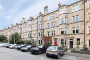 View of Spottiswoode Street, Edinburgh, EH9