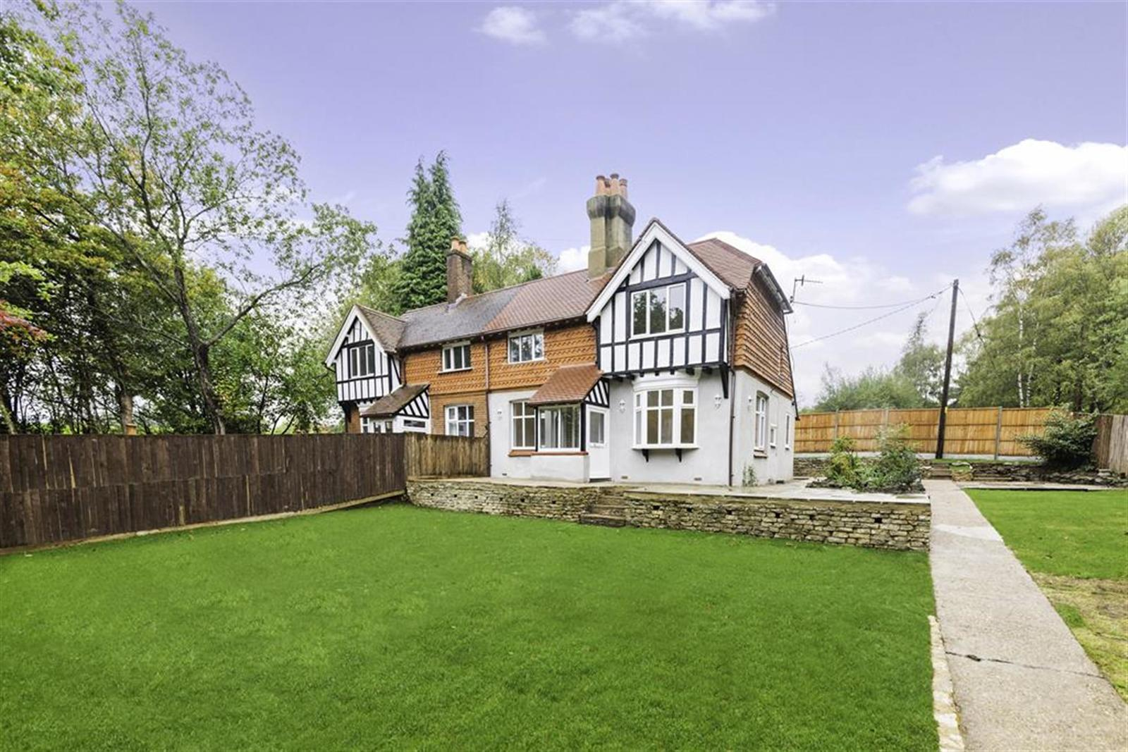 Coombe Cottages, Deans Lane, Nutfield, RH1 4HR Image 1