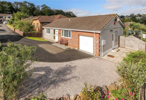 Little Orchard, Orchard Close, Yealmpton, Plymouth, PL8