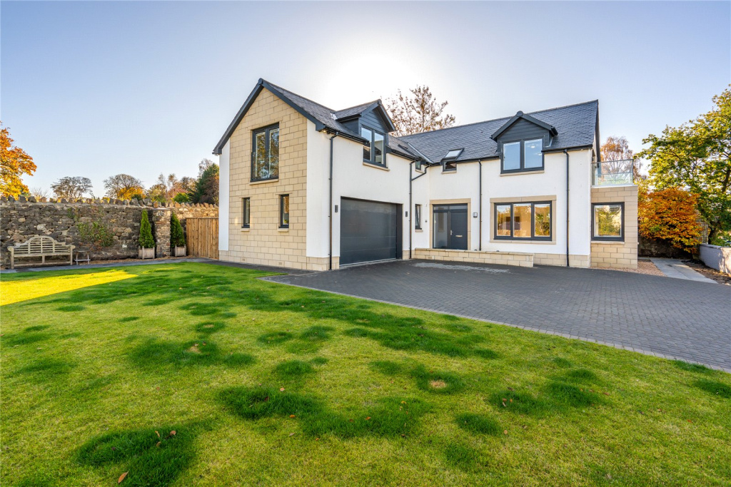 Image 2 of Marina View House, 24 Baird Road, Ratho, EH28