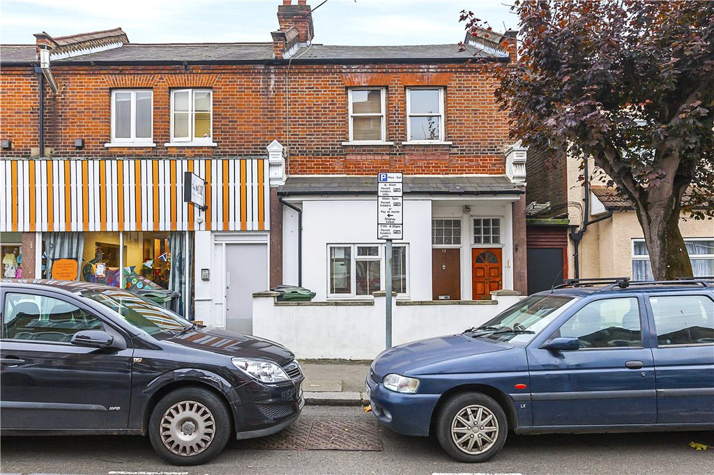 Coppermill Lane, Walthamstow, London, E17 Image 1
