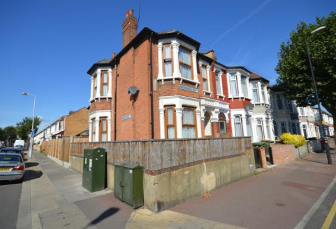 Browning Road, Manor Park, London, E12