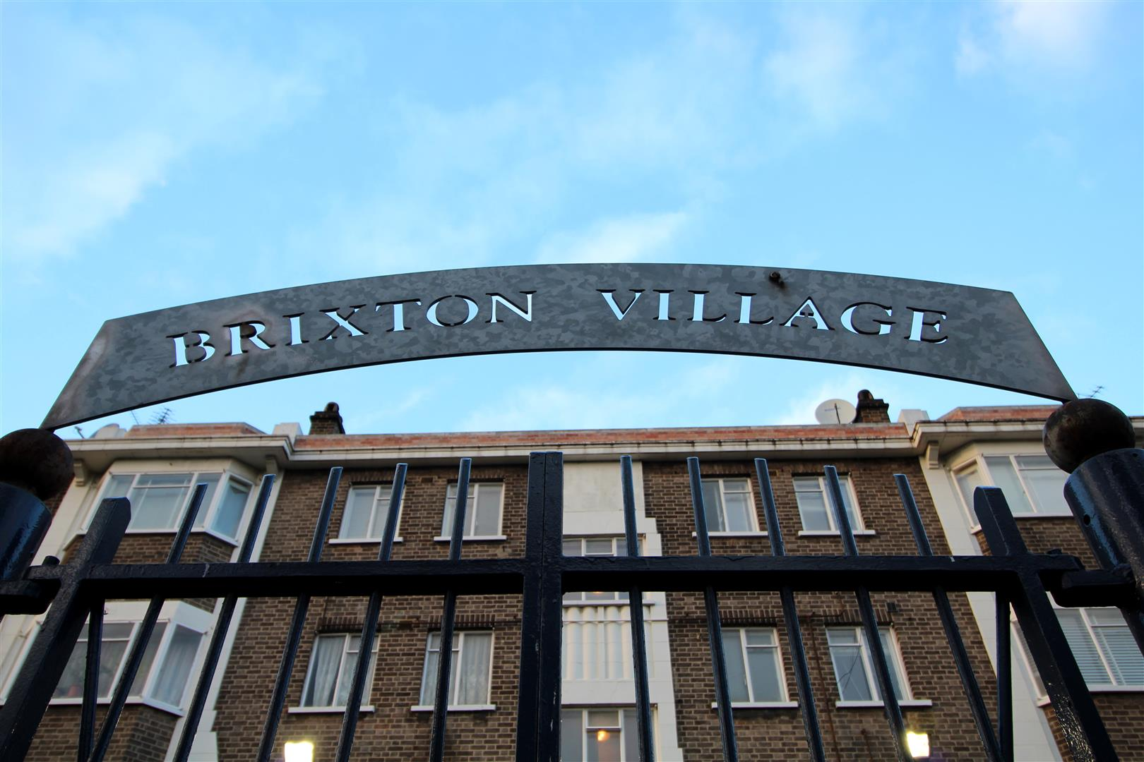 Brixton Village, Coldharbour Lane, Brixton Image 9