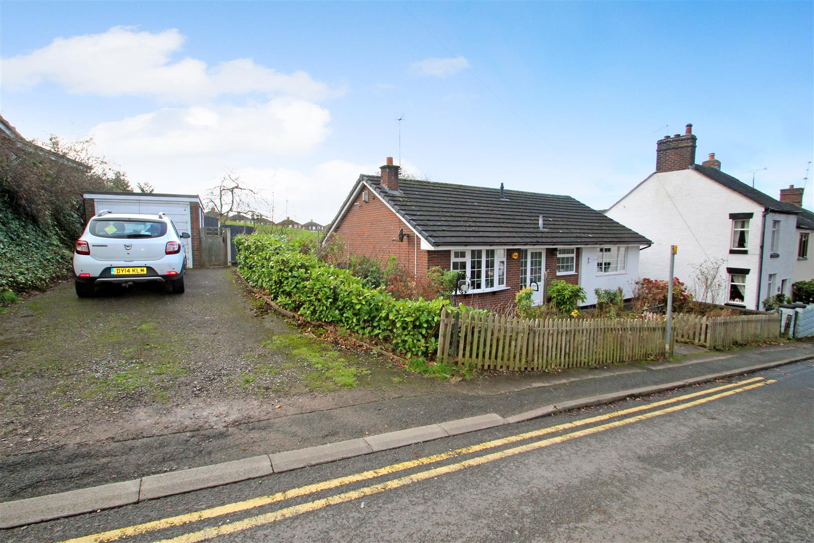 Church Lane, Hanford, Stoke-On-Trent Image 1