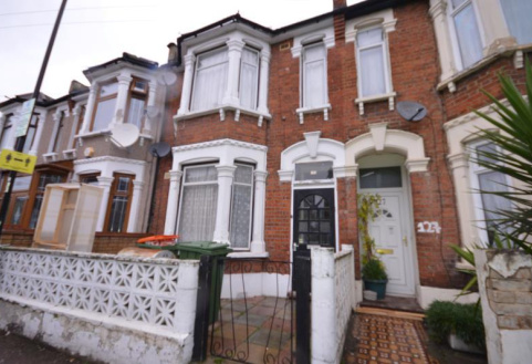 Kensington Avenue, Manor Park, London, E12