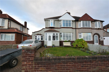 Leasowe Road, Leasowe, Wirral, CH46