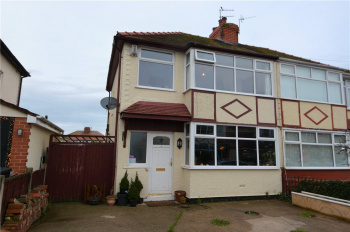 Bispham Drive, Meols, Wirral, CH47