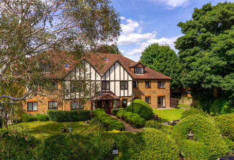 Church Court, Monks Walk, Reigate, RH2