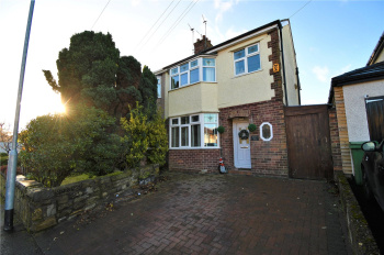 Forest Road, Heswall, Wirral, CH60