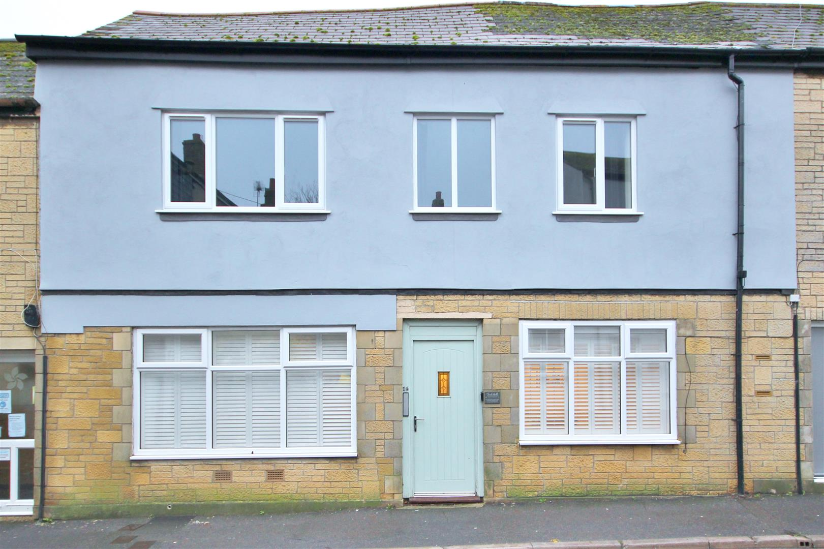 16 Church Street, Lyme Regis Image 1