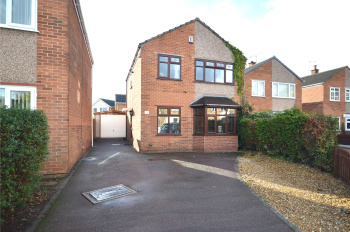 Chalfield Close, Great Sutton, El...