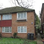 Hazelwood House, New River Crescent, Palmers Green N13